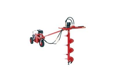 1 Man Hydraulic Auger