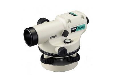 Optical Instrument Level