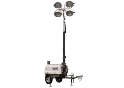 4000 Watt Towable Light Tower
