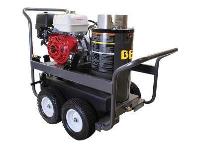 3000-3999 PSI Hot Pressure Washer