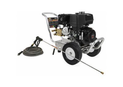 4000-4999 PSI Cold Pressure Washer