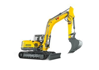 32,000lbs 20′ Dig Depth Excavator