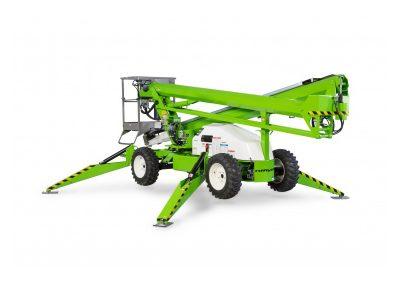 55′ R/T Driveable Lift